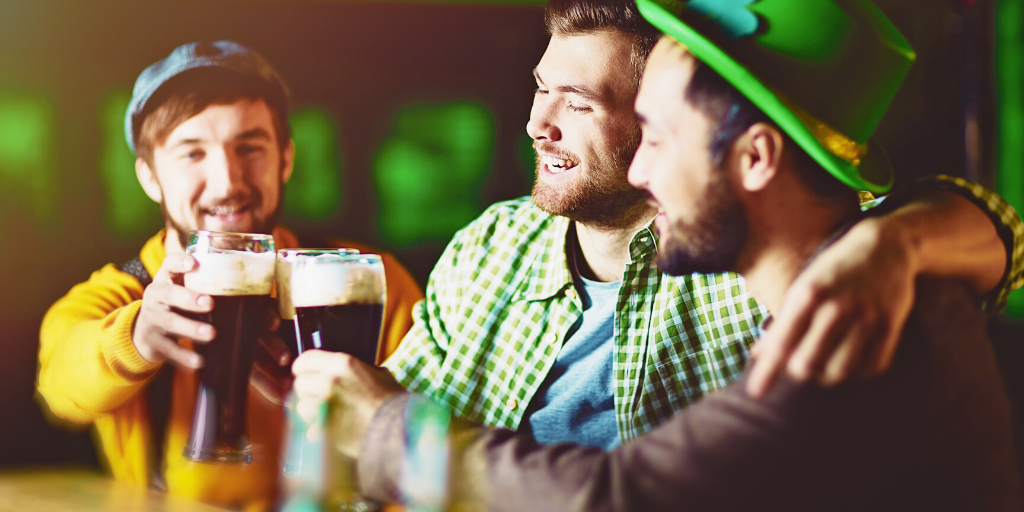 When it comes time to celebrate St. Patrick's day in Tucson you can't go wrong with these Irish pubs in Tucson. They'll give you all the Irish festivities you could want as you celebrate this fun holiday.