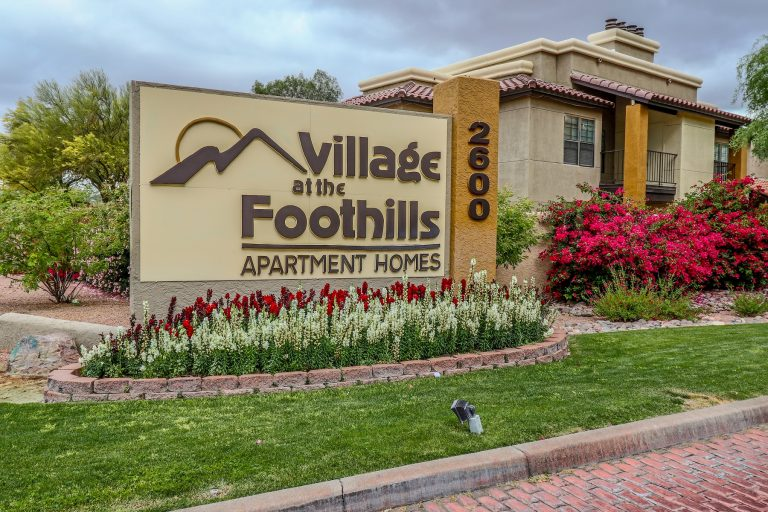 THE PLACE AT VILLAGE FOOTHILLS Tucson Apartments (7)